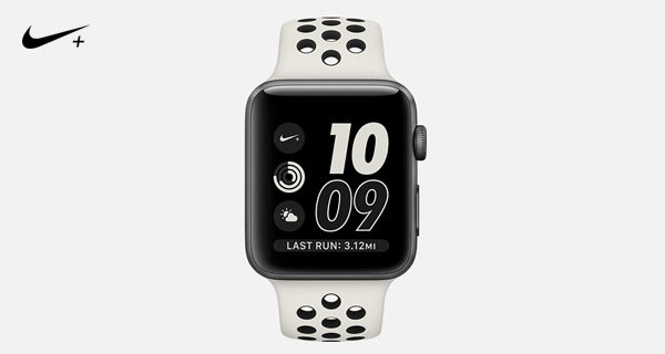 Limited Edition Apple Watch NikeLab Announced