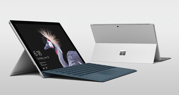 2017 Surface Pro Unveiled: Specs, Price, Release Date