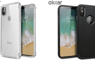 Olixar Revealed iPhone 8 Cases Design