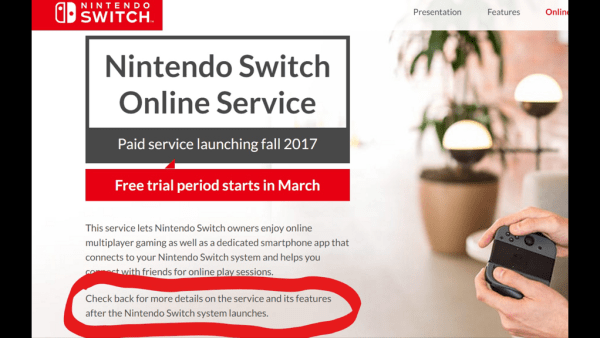 Nintendo-Switch-Online-Service-Information