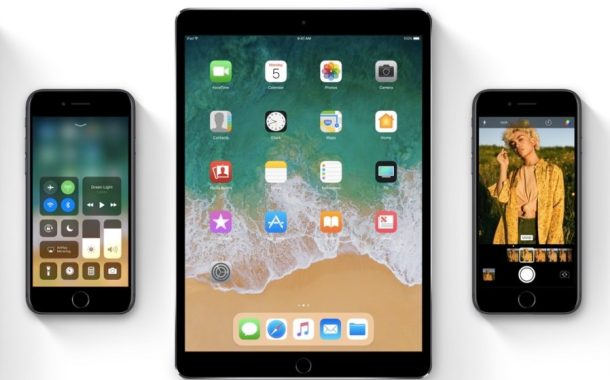 What's New In iOS 11 Beta 3