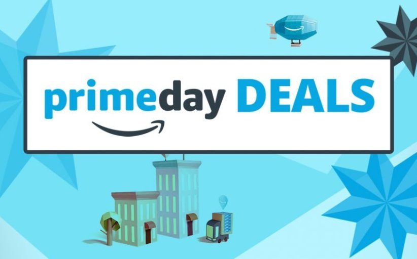 Amazon Prime Day Best Deals In Tech