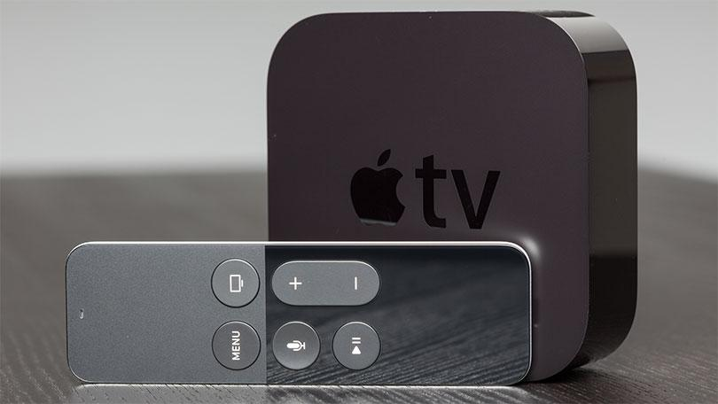 New Apple TV 4K To Have A More Powerful Chip And More Revealed By tvOS 11 GM Leak
