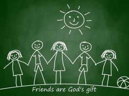 Friendship Quotes Hindi
