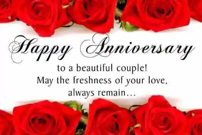 Wedding Anniversary Wallpapers Images