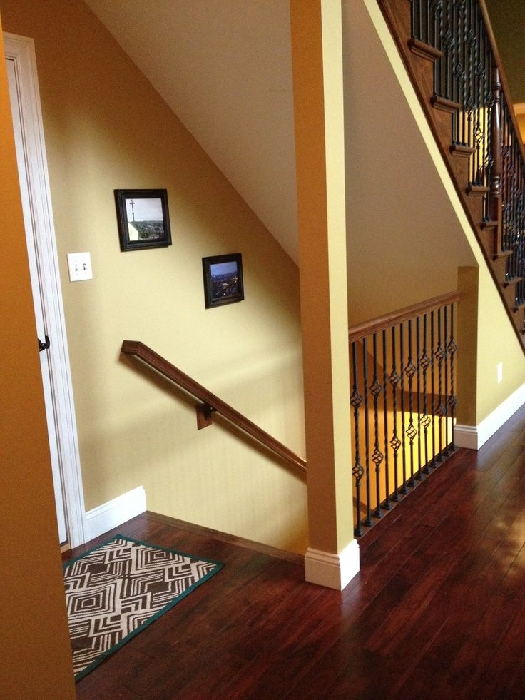 Other Open Basement Stairs Open Basement Stairs Open Basement | Stairs Down To Basement | Ranch House | Animated | Outside | Creepy | Funny