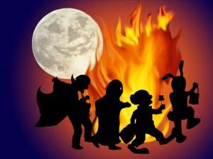 Alegoría de Halloween