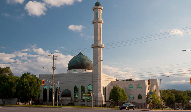 An overview of the history of Islam in Canada - iHistory