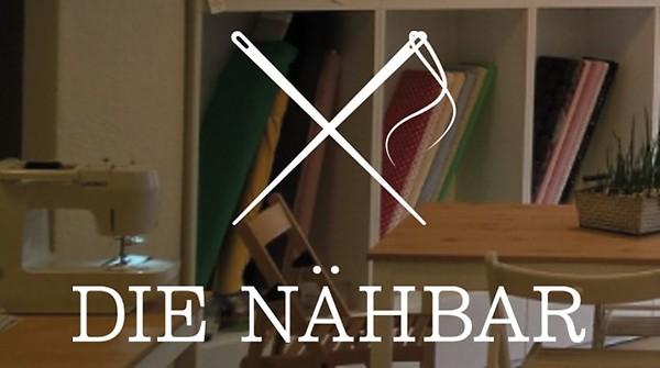 Logo Die Nähbar