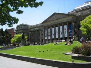 Three Reasons why the State Library of Victoria is the Heart & Soul of Melbourne.