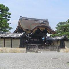 幕末維新の騒乱と東海道 Vol.09 禁門の変と将軍御進発