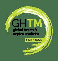 Logotipo do GHTM