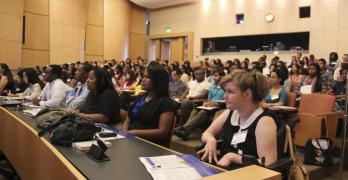Novidades de Formação: Inscrições abertas para o Curso de Especialização em Saúde Pública