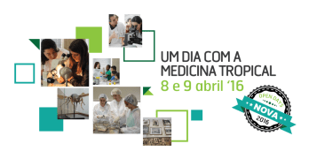 Banner do Dia Aberto do IHMT
