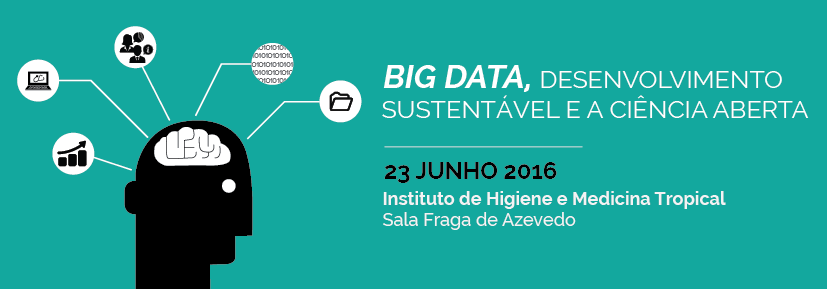 Banner de Big Data para email