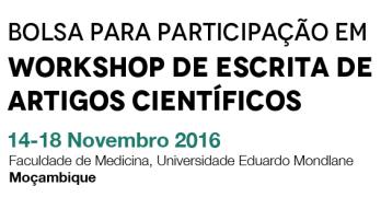 MulhereSTrop oferece 20 bolsas para workshop de escrita científica