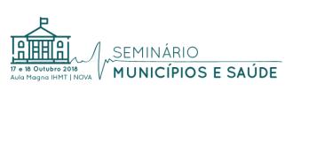 IHMT e Fundação Friedrich Ebert organizam seminário sobre os Municípios e a Saúde