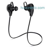 ihocon: TOTU V4.1 Stereo Noise Isolating Headset with Mic藍芽無線立體聲消噪麥克風耳機