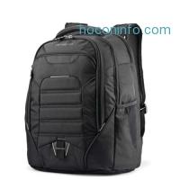 ihocon: Samsonite UBX Commuter Backpack
