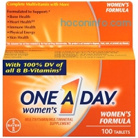 ihocon: One-A-Day Women's Multivitamin, Tablets - 100-Count