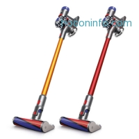 ihocon: Dyson SV10 V8 Absolute Cordless Vacuum (Manufacturer refurbished)