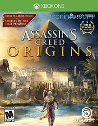 ihocon: Assassin's Creed Origins - Xbox One