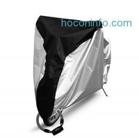 ihocon: Ohuhu Waterproof Bike Cover自行車防水, 防塵保護罩