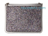 ihocon: Alexander McQueen Double Pouch Cosmetic Case