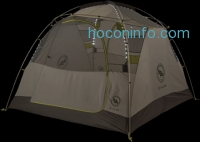 ihocon: Big Agnes Red Canyon 4人LED燈帳 GZ mtnGLO Tent