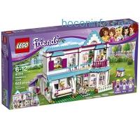 ihocon: LEGO Friends Stephanie's House 41314 Building Kit
