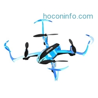 ihocon: Virhuck T915 RC Drone 2.4 GHz 4 CH 6 AXIS GYRO System LED Lights 遙控六軸器