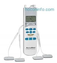 ihocon: AccuMed AP109 TENS Unit止痛儀