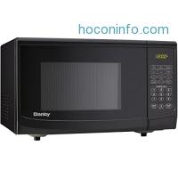 ihocon: Danby DMW7700BLDB 0.7 cu. ft. Microwave Oven - Black