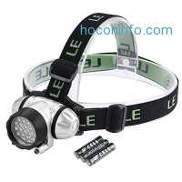 ihocon: LED 4 Modes Headlight 頭燈