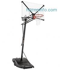 ihocon: Silverback NXT Portable Basketball Hoop籃球架