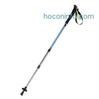 ihocon: Andake Alpenstock Retractable 7075 Aluminum Trekking Pole 登山杖