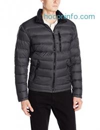ihocon: Calvin Klein Men's Packable Down Jacket