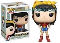 ihocon: DC Bombshells - Wonder Woman Funko Pop! Heroes: Toy