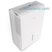 ihocon: hOmeLabs 9 Gallon (70 Pint) Dehumidifier Energy Star除濕機