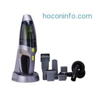 ihocon: OrionMotorTech Cordless Wet/Dry Handheld Car Vacuum乾濕兩用無線汽車吸塵器