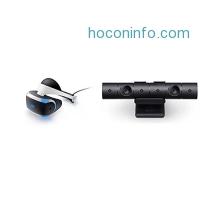 ihocon: PlayStation VR + Camera Bundle + 3 FREE games