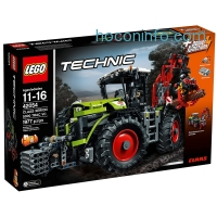 ihocon: LEGO Technic CLAAS XERION 5000 TRAC VC 42054 Advanced Building Set