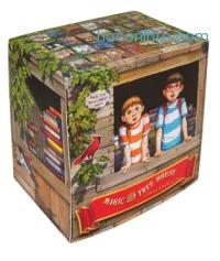 ihocon: Magic Tree House Boxed Set: Books 1-28