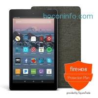 ihocon: Fire HD 8 Protection Bundle