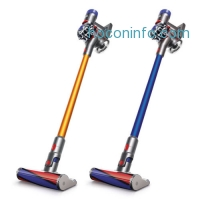ihocon: Dyson SV10 V8 Absolute Max Cordless Vacuum (Manufacturer refurbished)