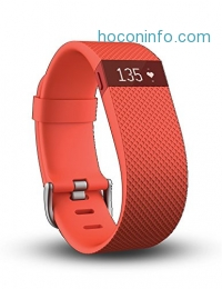 ihocon: Fitbit Charge HR Heart Rate and Activity Wristband