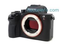 ihocon: Sony Alpha a7R II Mirrorless Digital Camera(Body Only)