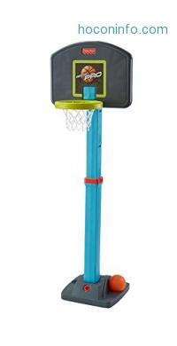 ihocon: Fisher-Price Grow-to-Pro Basketball