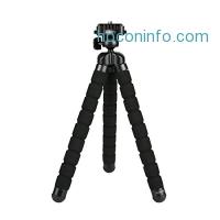 ihocon: AUKEY 手機/相機 Tripod with Flexible Legs