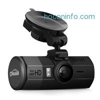ihocon: Oasser Car Dashboard Camera Recorder行車記錄器